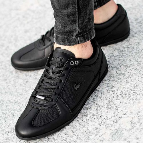 Męskie obuwie sportowe, Buty sportowe męskie Lacoste Evara 119 (7-37CMA003102H)