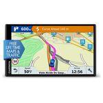 Nawigacja samochodowa, Garmin DriveSmart 61 LMT-D - BEZPŁATNY ODBIÓR: WROCŁAW!