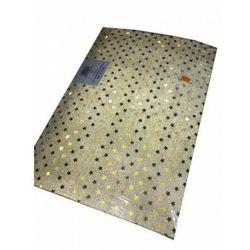 Karton A2 220gr. brokat - mataliz. mix, cena za 1 szt
