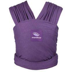 Manduca chusta elastyczna Sling purple - BEZPŁATNY ODBIÓR: WROCŁAW!