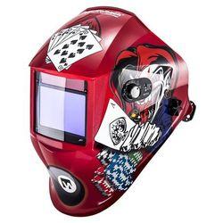 Maska spawalnicza - Pokerface - Professional