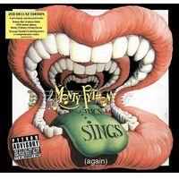 Pozostała muzyka rozrywkowa, Monty Python Sings (Again) (Deluxe Edition) - Monty Python (Płyta CD)