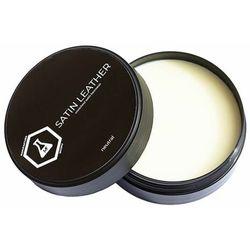 Satin Leather Manufaktura wosku 200ml - Neutral - wosk do skór