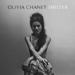 SHELTER - Olivia Chaney (Płyta CD)