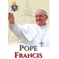 Słowniki, encyklopedie, POPE FRANCIS WYD. ANGIELSKIE (opr. twarda)