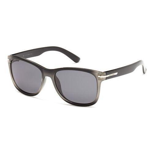 Okulary przeciwsłoneczne, Okulary przeciwsłoneczne Solano SS 20329 B