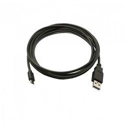 TB Kabel USB-Micro USB 1.8m czarny