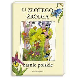 U złotego źródła. Baśnie polskie (opr. miękka)