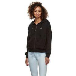 bluza RAGWEAR - Hodby Zip Black (1010) rozmiar: S