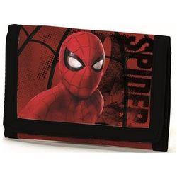 Spiderman portfel