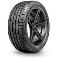 Opony letnie, Continental ContiSportContact 3 245/45 R18 96 Y