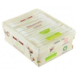 Patyczki Kosmetyczne Bio Organic 200szt