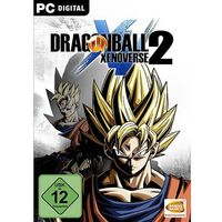 Gry PC, Dragon Ball Xenoverse 2 (PC)