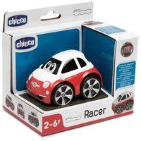 Osobowe dla dzieci, Samochód Mini Fiat 500