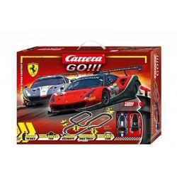 Tor wyścigowy GO!!! High Speed Contest 8,6m