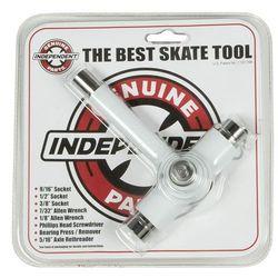 narzęndzie INDEPENDENT - Genuine Parts Best Skate Tool Standard White each (78893) rozmiar: OS