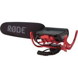 """Rode - VideoMic Rycote - Mikrofon do kamery -5% na pierwsze zakupy z kodem """"START""""!"""