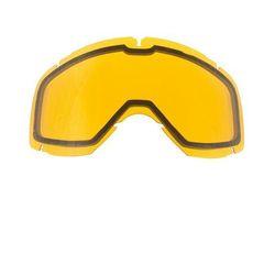 gogle snowboardowe TSG - replacement lens goggle expect mini yellow (504)