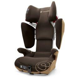 CONCORD Fotelik samochodowy Transformer T Walnut Brown - BEZPŁATNY ODBIÓR: WROCŁAW!