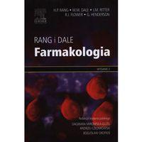 Książki medyczne, Farmakologia (opr. twarda)