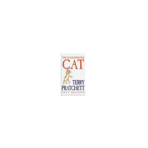 Książki do nauki języka, The Unadulterated Cat (opr. twarda)