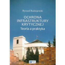 Ochrona infrastruktury krytycznej Teoria i praktyka (opr. miękka)