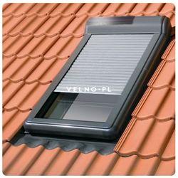 Roleta zewnętrzna Fakro ARZ Solar 78x118 101