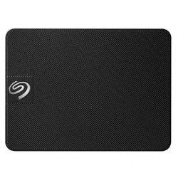 Seagate Dysk zewnętrzny SSD Expansion SSD 500GB USD 3.0