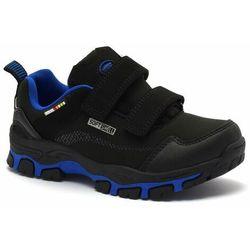 Dziecięce buty sportowe American Club WT14/21 Softshell Royal