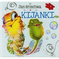 Książki dla dzieci, Kijanki - Wysyłka od 5,99 - kupuj w sprawdzonych księgarniach !!! (opr. kartonowa)