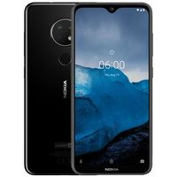 Smartfony i telefony klasyczne, Nokia 6.2