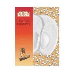 ELBIS półwkładki WE34A żelowe z pelotą, półwkładki do obuwia