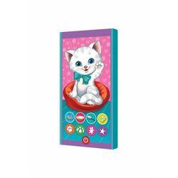 Dumel Discovery - Smartfon Kotek 3Y39DK Oferta ważna tylko do 2023-11-10