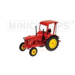 MIICHAMPS Hanomag R35 Fa rm Traktor. Darmowy odbiór w niemal 100 księgarniach!