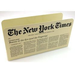 Gazetnik The News York Times