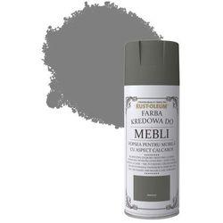 Spray do mebli Rust-Oleum antracyt 400 ml