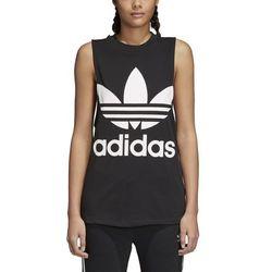 Koszulka na ramiączkach adidas Trefoil CE5578