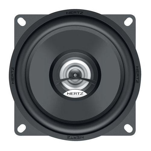 Głośniki samochodowe do zabudowy, Hertz DCX 100 - produkt w magazynie - szybka wysyłka!
