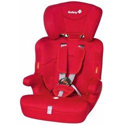 Safety 1st Fotelik samochodowy 2-w-1 Ever Safe, 1+2+3, czerwony