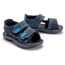 RIDER 82673 BASIC SANDAL III BB 20815 blue, sandały dziecięce, rozmiary: 22-29