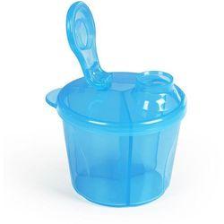 Dr Brown's Pojemnik na mleko w proszku niebieski
