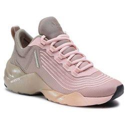 Sneakersy ARKK COPENHAGEN - Avory Mesh W13 CO4907-0005-W Soft Army Seashell Pink