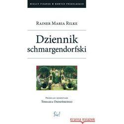 Dziennik schmargendorski (opr. miękka)