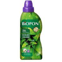 Pielęgnacja felg i opon, ŻEL MINERALNY do roślin zielonych 1l BIOPON