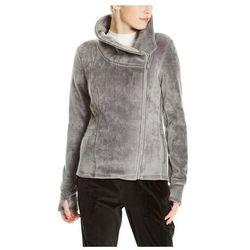 sweter BENCH - Her. Biker Funnel Dark Grey (GY149) rozmiar: S