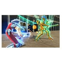 Gry PC, Saint Seiya Soldiers' Soul (PC)