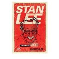 Biblioteka biznesu, Stan Lee. Człowiek-Marvel - Bob Batchelor (opr. miękka)