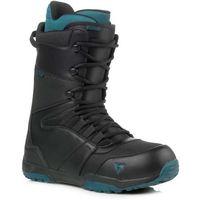 Buty do snowboardu, buty GRAVITY - Void Black-Blue (BLACK-BLUE) rozmiar: 42.5