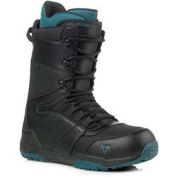 buty GRAVITY - Void Black-Blue (BLACK-BLUE) rozmiar: 42.5