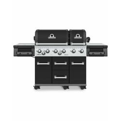 Grill gazowy Broil King Imperial 690